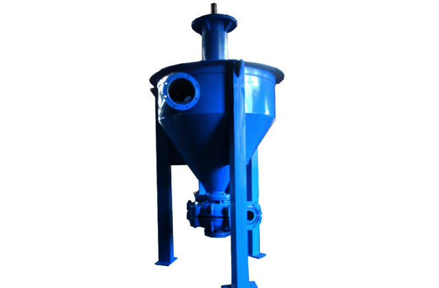 SenMu WG SERIES SLURRY PUMP